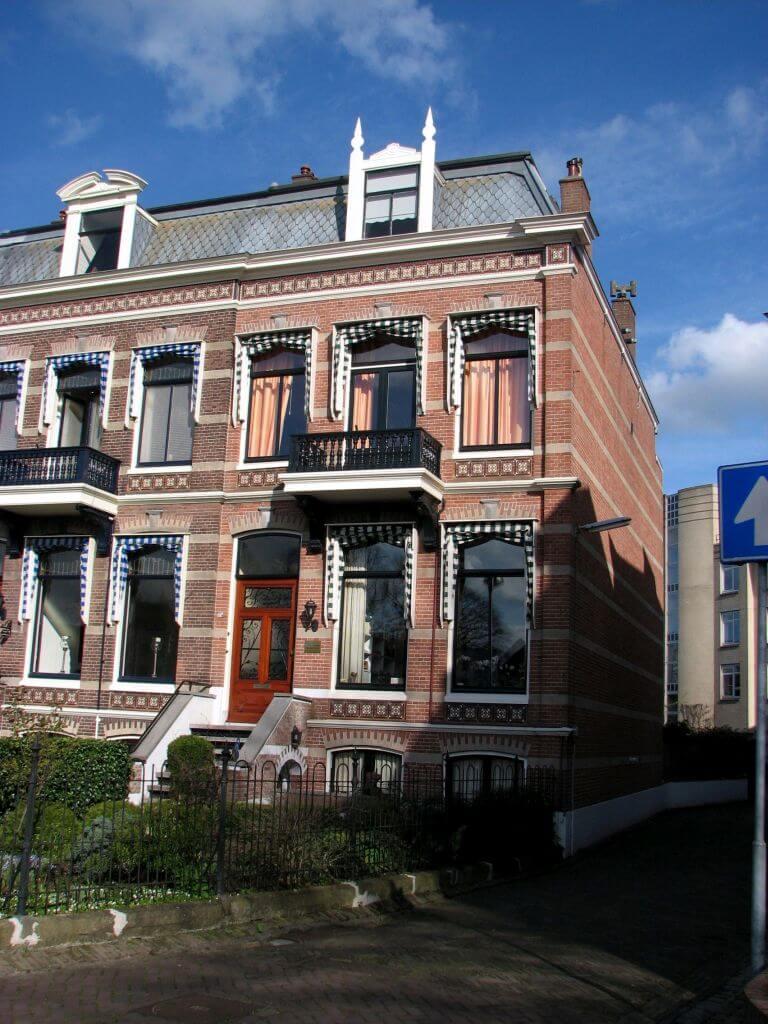 Mijn favoriete huis in Gorinchem