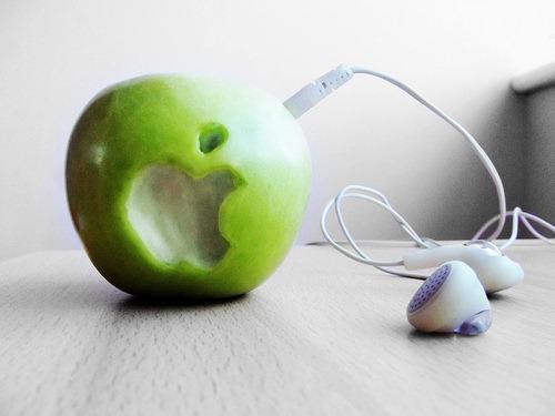 Appel of Apple?