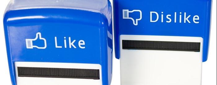 Like en dislike
