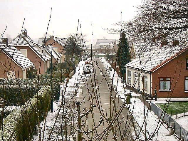 Kerkstraat Andel