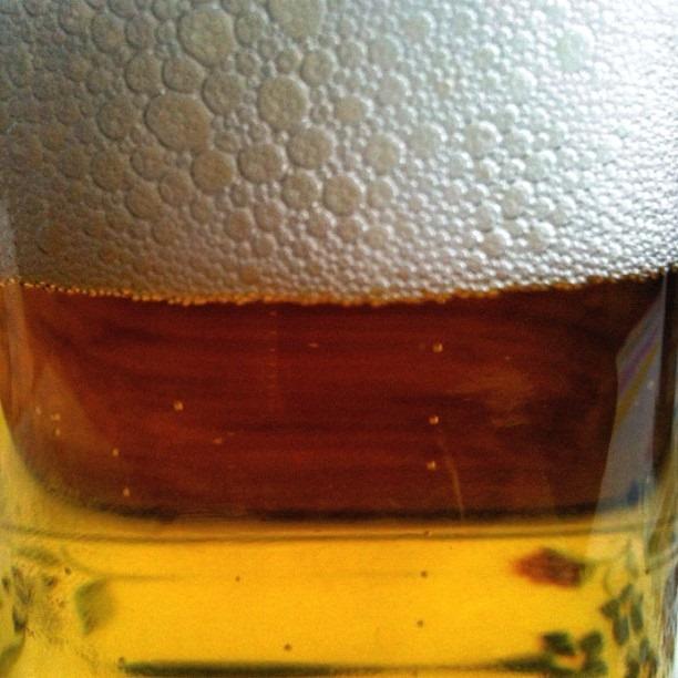 Bier van dichtbij
