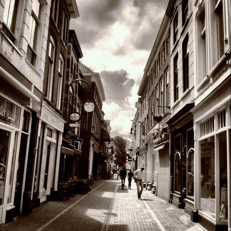 Langendijk, Gorinchem