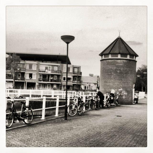 Rondeel, Woudrichem