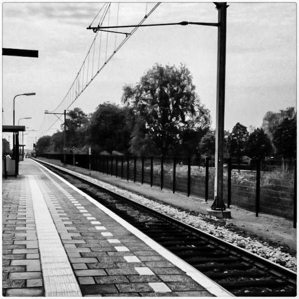 Station Leerdam