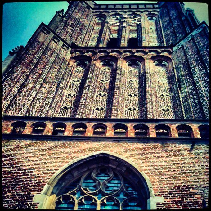 Kerktoren Woudrichem