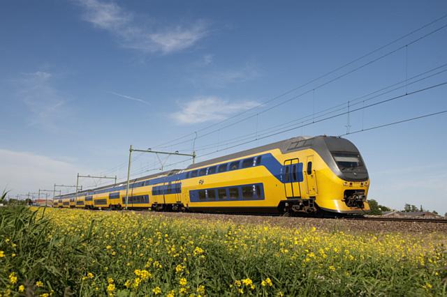 ns-trein