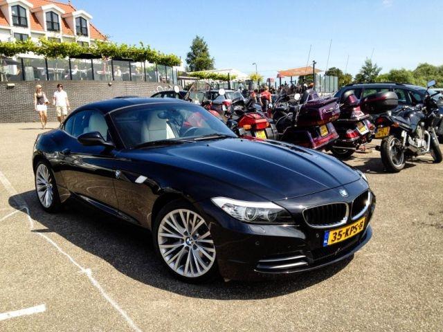 Gave BMW!