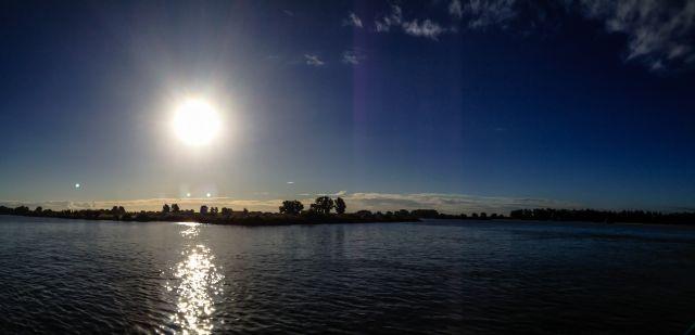 Merwede panorama