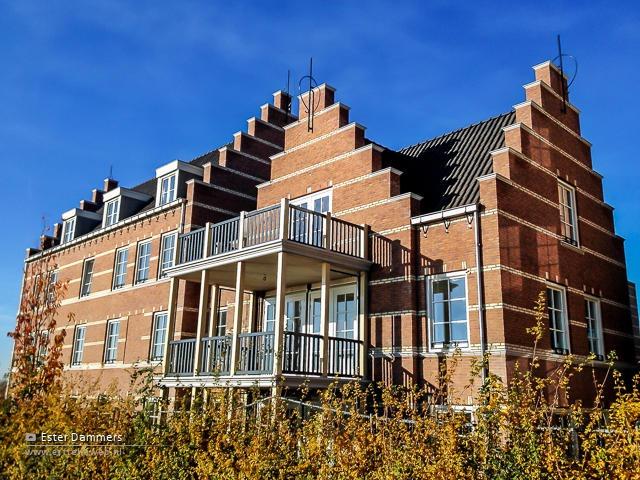 7e Bastion, Gorinchem