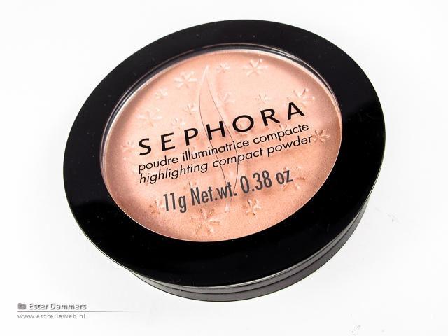 Sephora highlighter