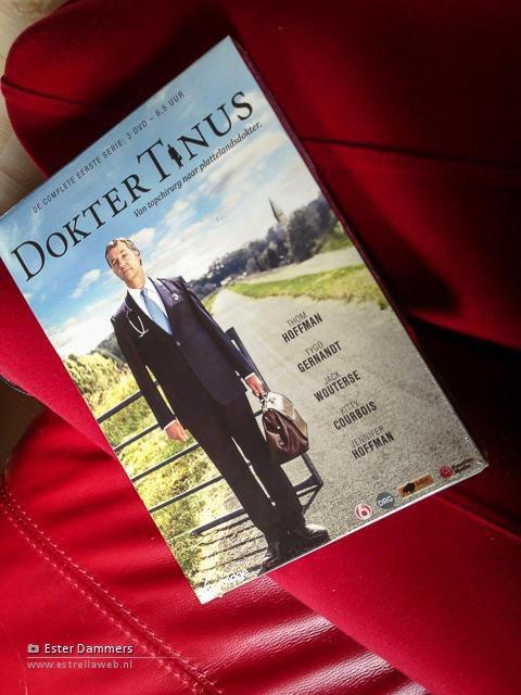 Dokter Tinus dvd