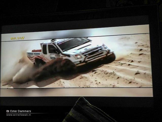 Dakar Rally kijken
