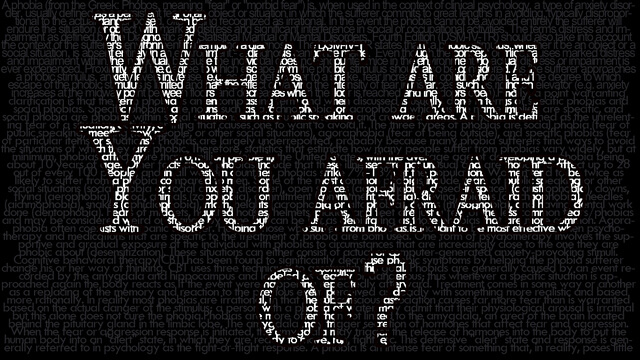 quote-what-are-you-afraid-of