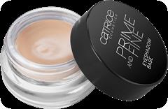 Catrice Prime & Fine eyeshadow base