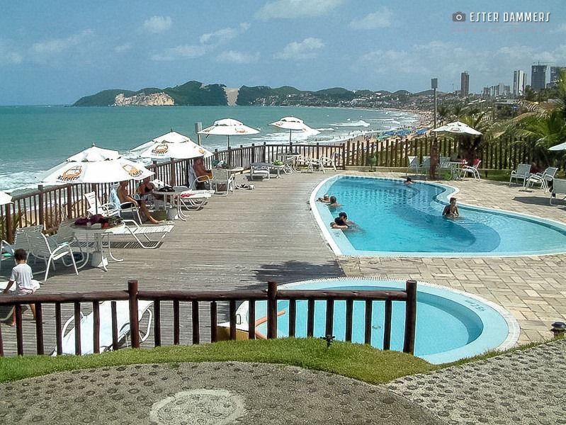 Vakantie Brazilië (13-1-2007)