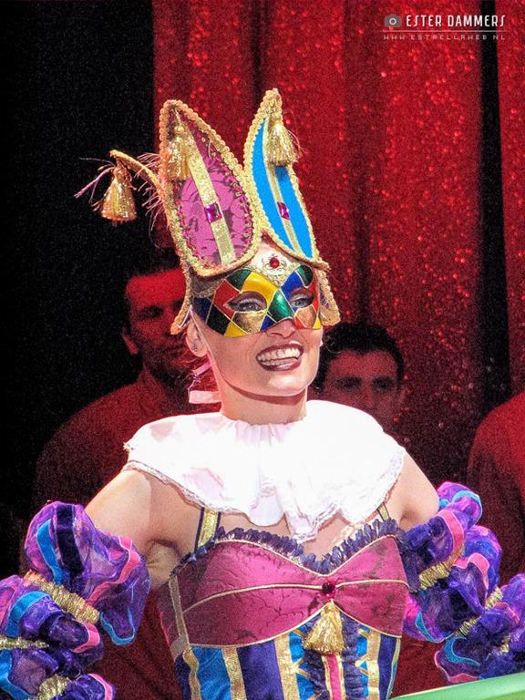 Circus (13-5-2007)