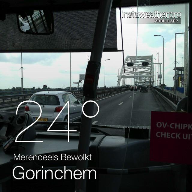 Warm in de taxi
