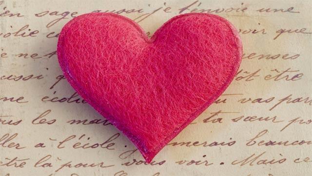 heart-text
