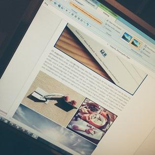 Tijd om te bloggen