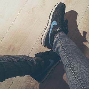 Adidas MD Runner