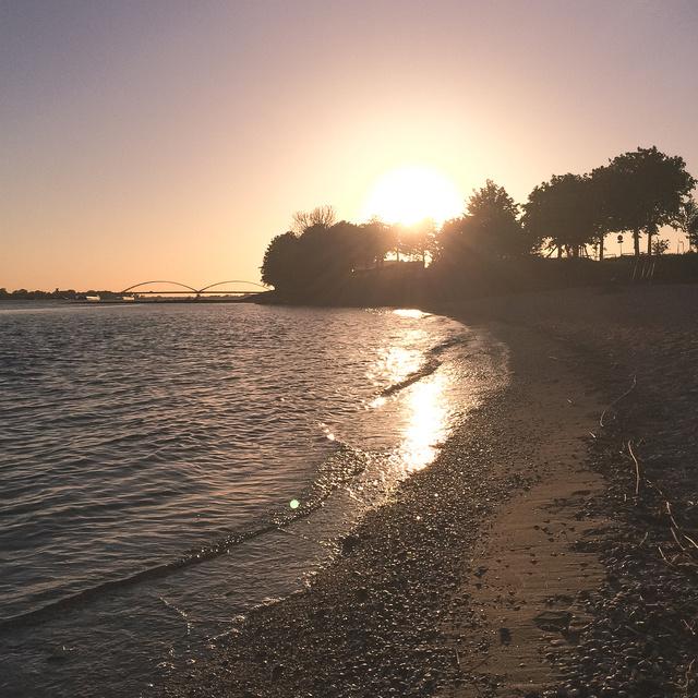 Strandje Gorinchem