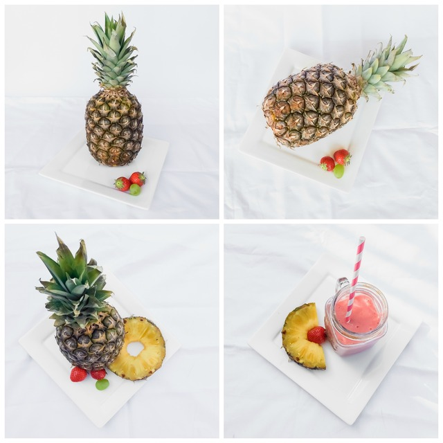 collage-smoothie-ananas