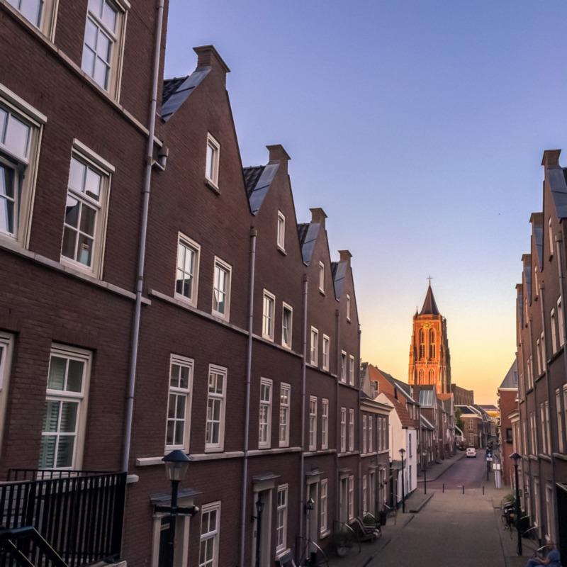 Verlengde Torenstraat
