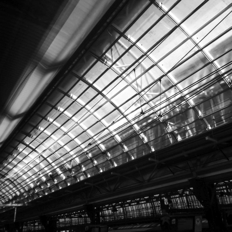 Station Amsterdam