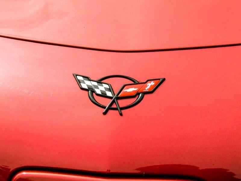 Chevrolet (12-6-2011)