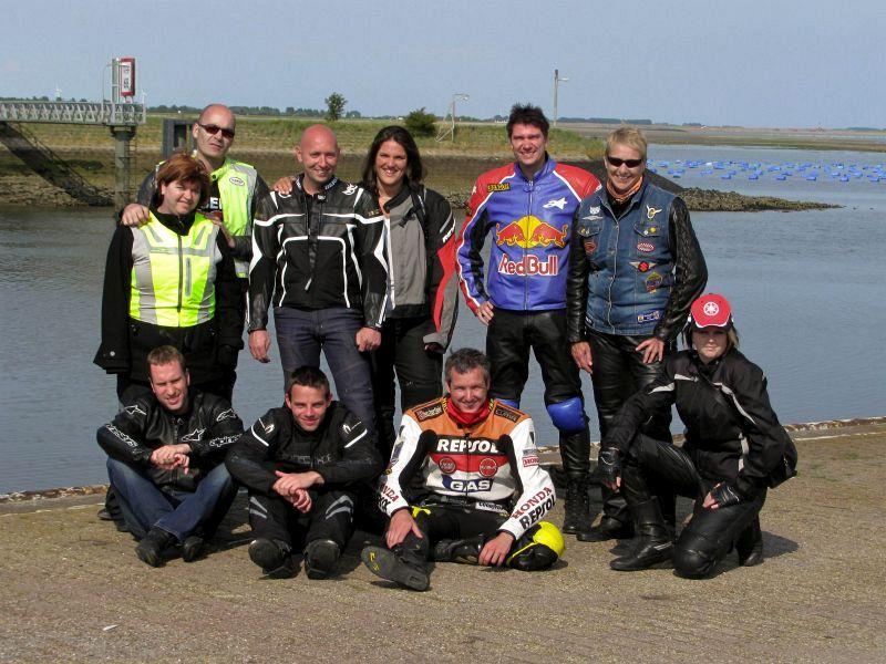 Groepsfoto Zeelandrit (10-7-2011)