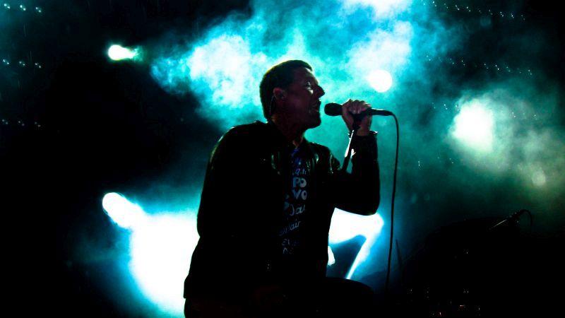 Racoon op het Zomerfeest (11-8-2011)