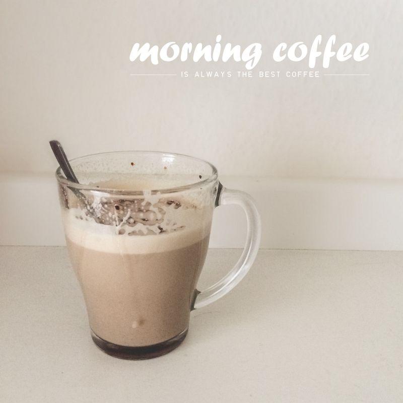 Lekkere latte