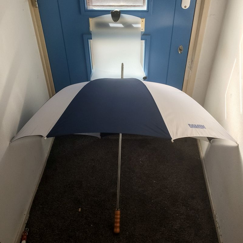 XXXL paraplu