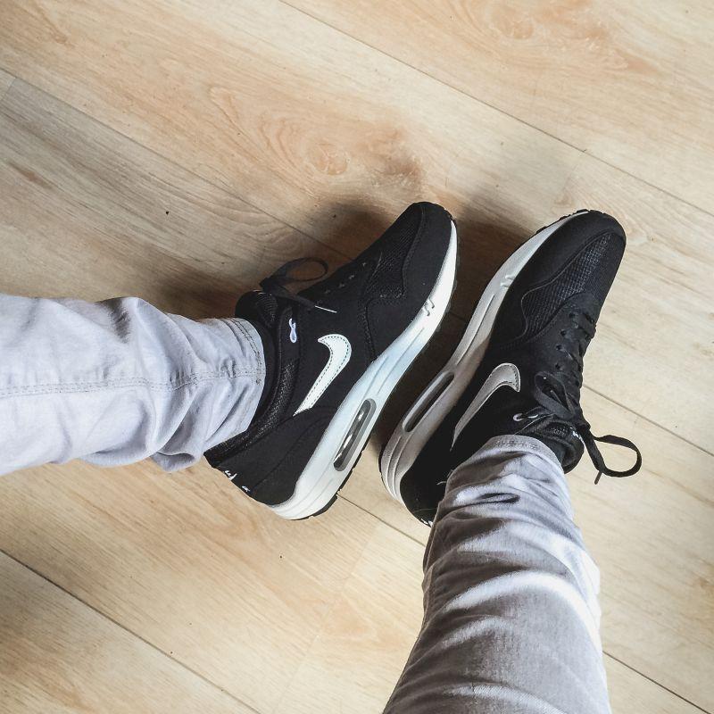 Nieuwe Nikes!