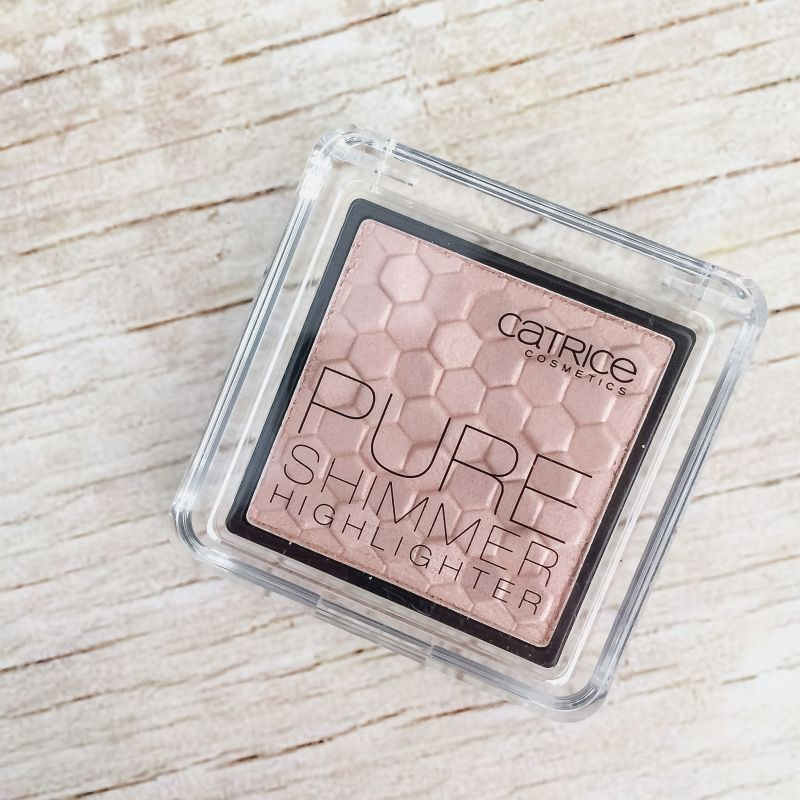 Catrice highlighter van Ebay