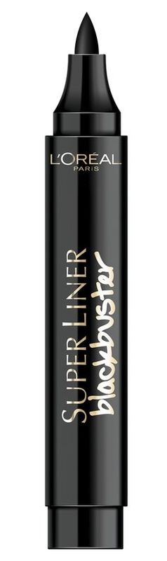 L 'Oreal Super Liner Blackbuster