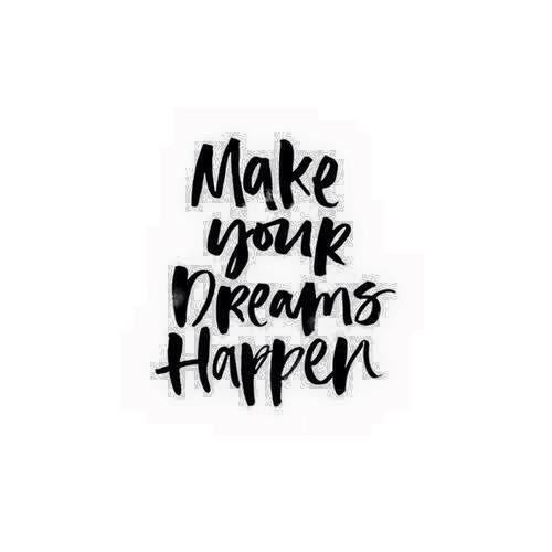 quote-make-dreams-happen