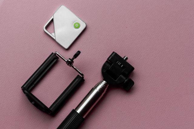 Onderdelen selfie-stick