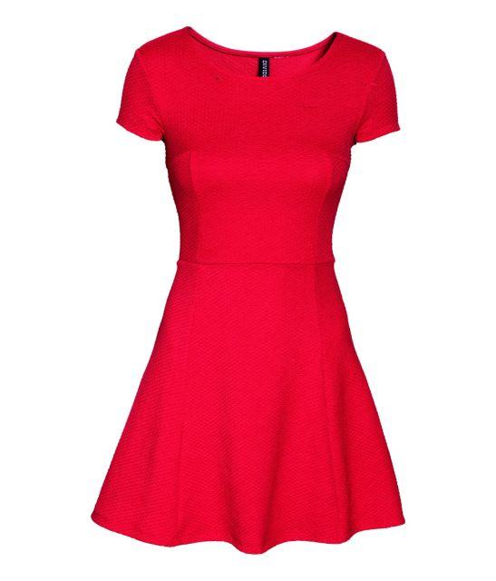 hm-jurk-rood