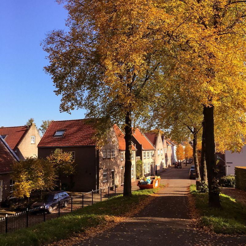 Bagijnestraat Woudrichem