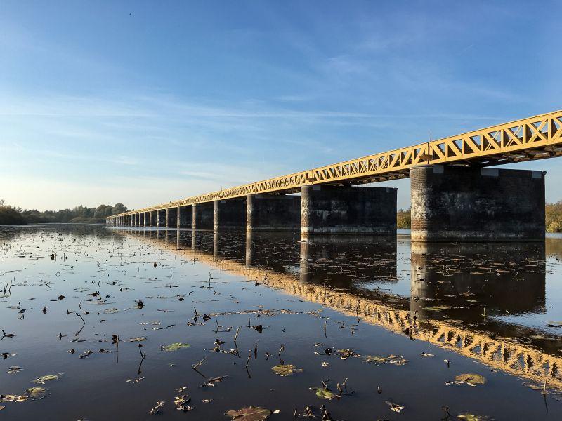 Moerputtenbrug Den Bosch