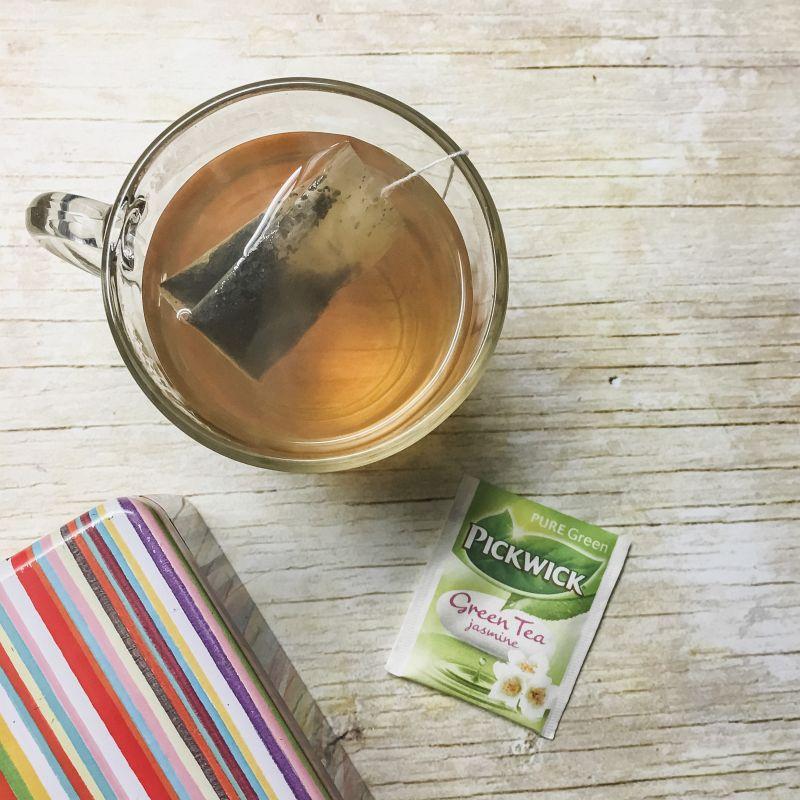 Bakkie thee