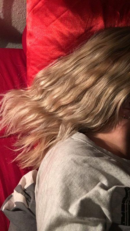 Vroeg op bed