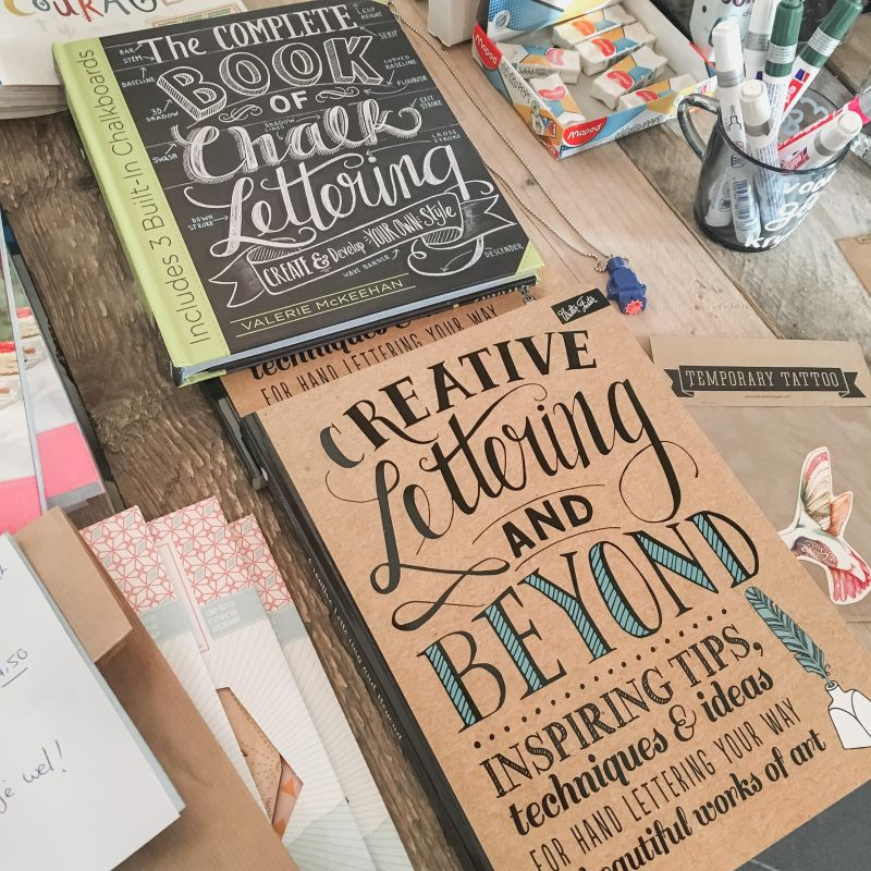 Deze boeken wil ik!