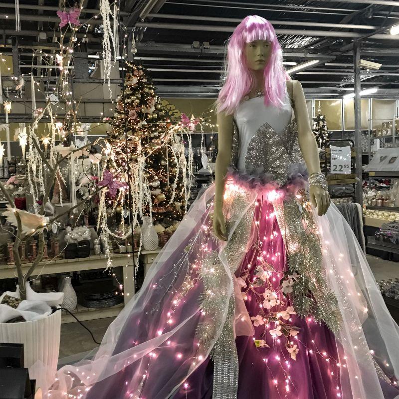 De lelijkste jurk ooit