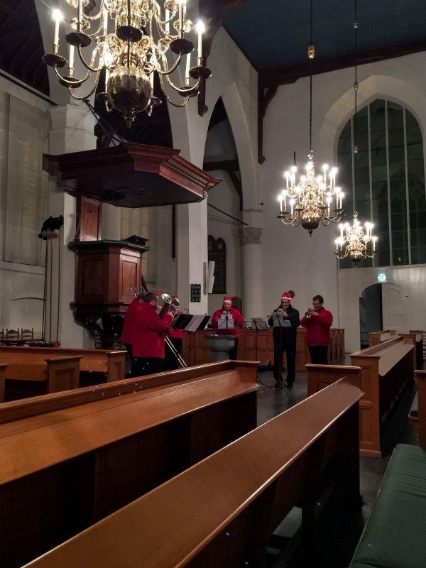 Martinuskerk Woudrichem