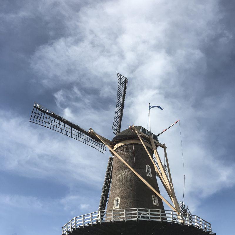 Mooie molen