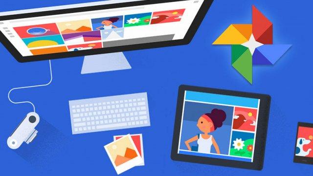 google-fotos-desk