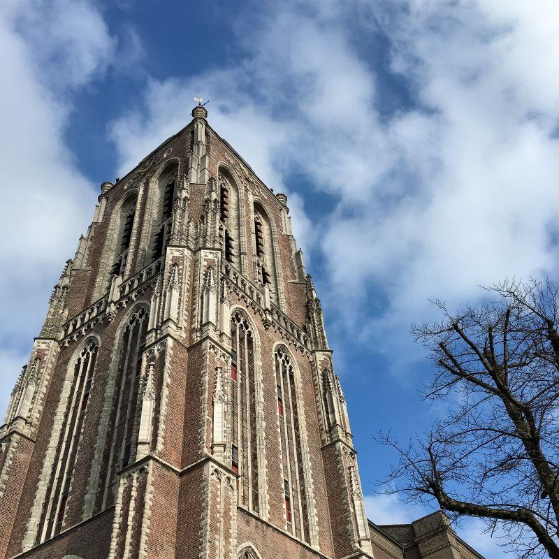 Grote Toren, Gorinchem