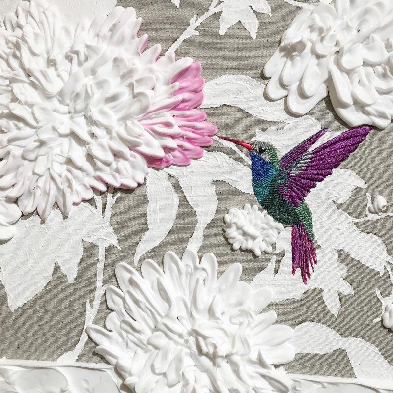 Floralia tentoonstelling